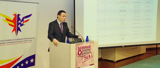 Seminar on Trademarks Protection
