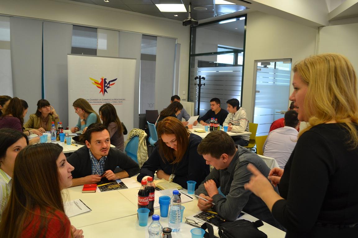 AIP 2014 Workshop