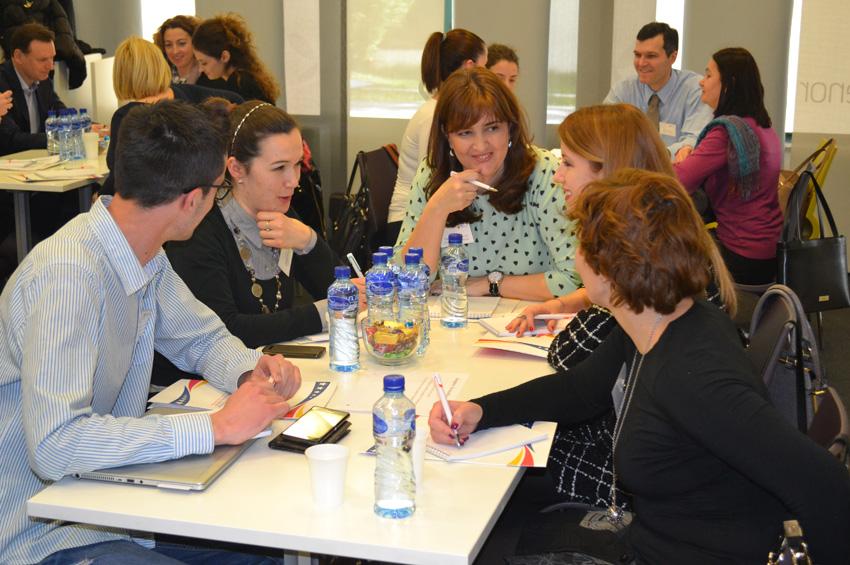 """Workshop """"Delegation & Feedback"""""""