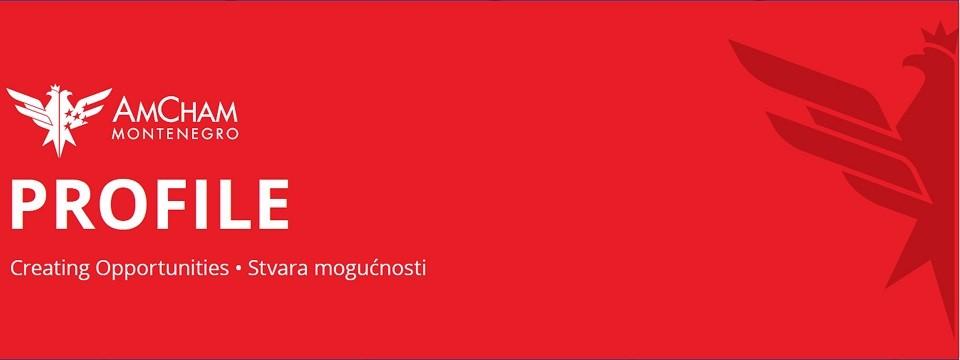 AmCham Montenegro Profile Brochure