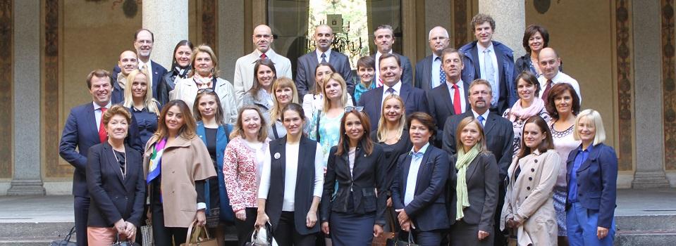 AmChams in Europe Meet to Exchange Best Practices