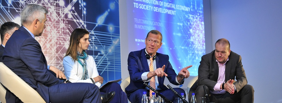 Montenegrin Society Going Digital