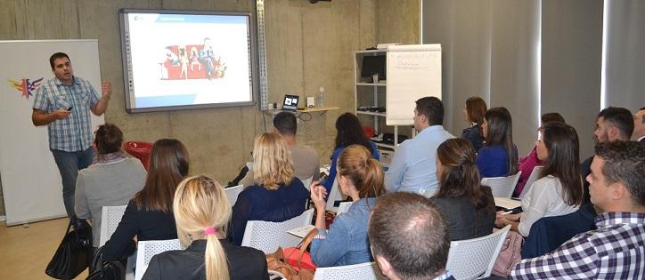 Digital Marketing Workshop for AmCham members