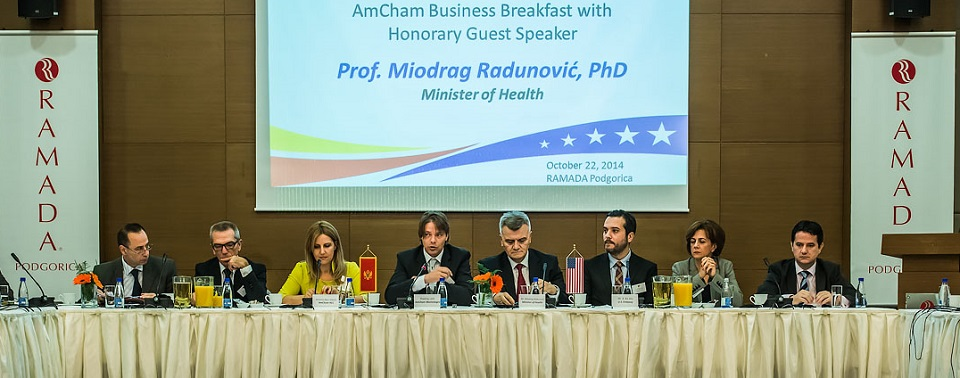 On the Road to Improving the Health Care System in Montenegro