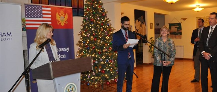 Reception on the occasion  of the  International Day of Persons with Disabilitis