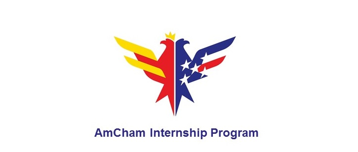 Five Main Reasons to Apply for 2016 AmCham Internship Program