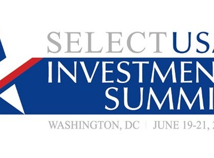 3rd SelectUSA Investment Summit, Washington DC, June 19-21
