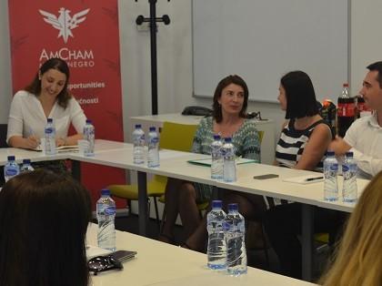 AmCham HR Community Meeting