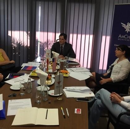 Regional AmCham Gathering in Montenegro