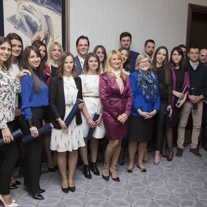 2017 AmCham Montenegro Internship Program