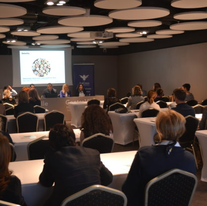 AmCham Workshop Deloitte – International taxation and the role of transfer pricing