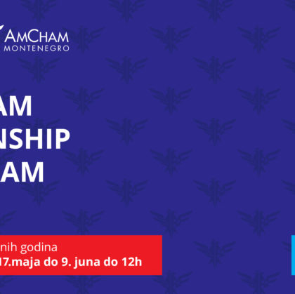 2018 AmCham Internship Program – Conditions for application and required documentation