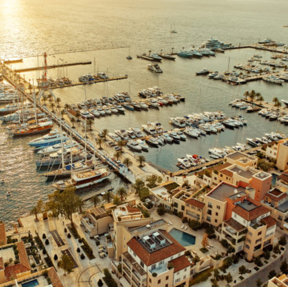 AmCham column – Our stories: Events not to miss in Porto Montenegro this summer